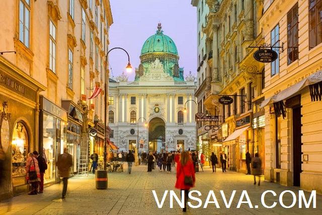 Du học Áo - Tư vấn, học bổng, chí phí, visa - Vnsava.com