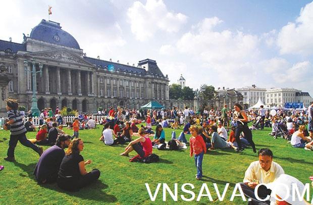 Du học Bỉ - Tư vấn, học bổng, chí phí, visa - Vnsava.com