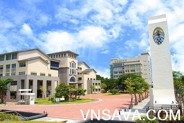 Du học Đài Loan - Tư vấn, học bổng, chí phí, visa - Vnsava.com