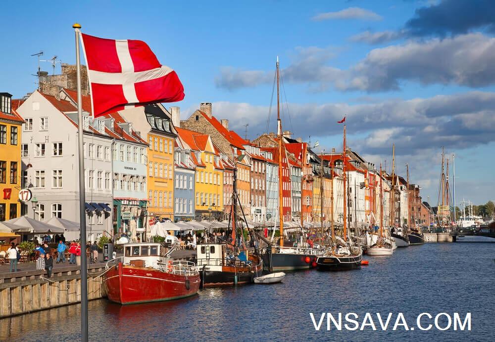 Du học Đan Mạch - Tư vấn, học bổng, chí phí, visa - Vnsava.com