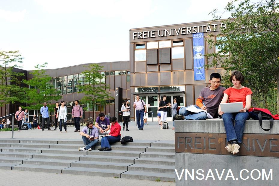 Du học Đức - Tư vấn, học bổng, chí phí, visa - Vnsava.com