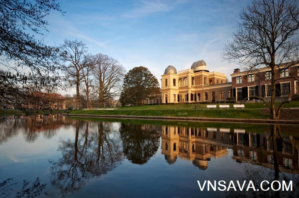 Du học Hà Lan - Tư vấn, học bổng, chí phí, visa - Vnsava.com