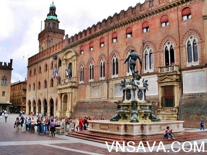 Du học Ý - Tư vấn, học bổng, chí phí, visa - Vnsava.com