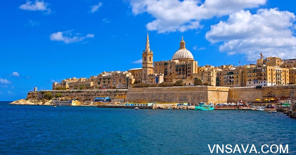 Du học Malta - Tư vấn, học bổng, chí phí, visa - Vnsava.com