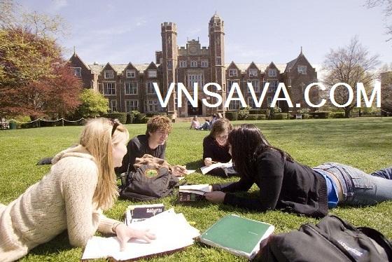 Du học Mỹ - Tư vấn, học bổng, chí phí, visa