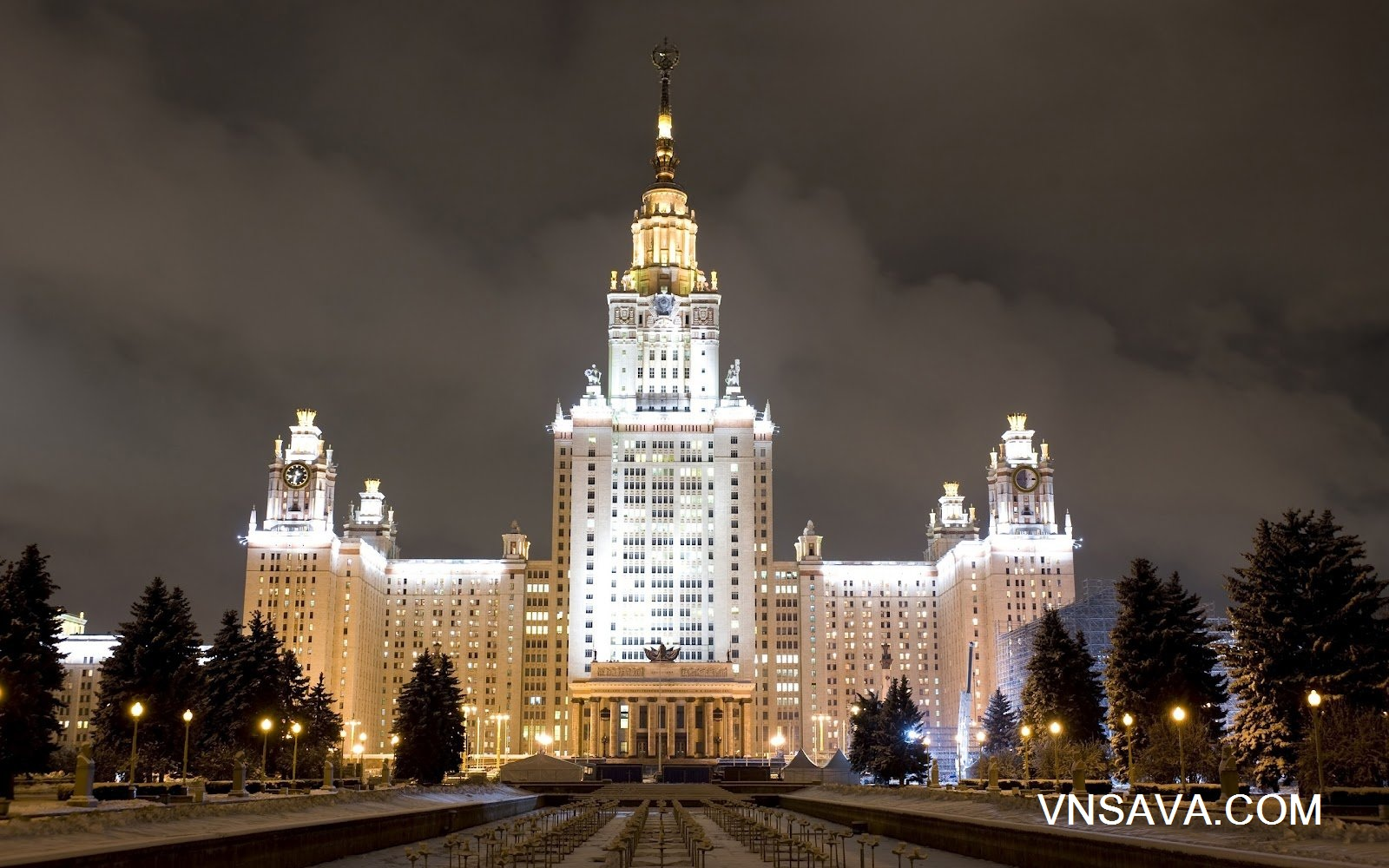 Du học Nga - Tư vấn, học bổng, chí phí, visa - Vnsava.com