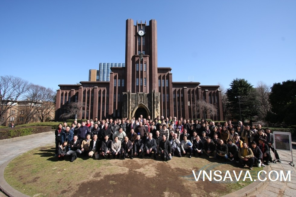 Du học Nhật Bản - Tư vấn, học bổng, chí phí, visa - Vnsava.com