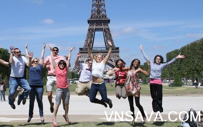 Du học Pháp - Tư vấn, học bổng, chí phí, visa - Vnsava.com