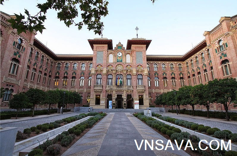 Du học Tây Ban Nha - Tư vấn, học bổng, chí phí, visa - Vnsava.com