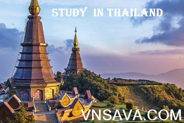 Du học Thái Lan - Tư vấn, học bổng, chí phí, visa - Vnsava.com