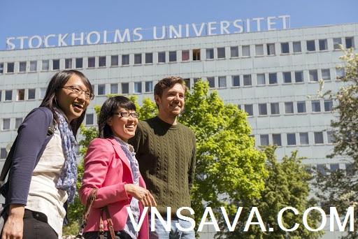 Du học Thụy Điển - Tư vấn, học bổng, chí phí, visa - Vnsava.com