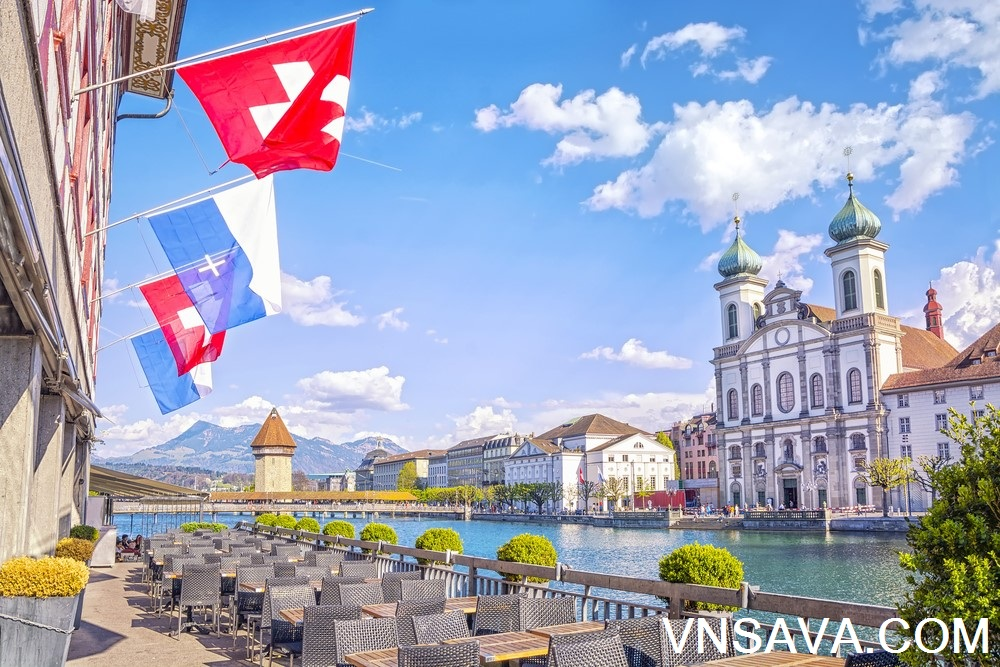 Du học Thụy Sĩ - Tư vấn, học bổng, chí phí, visa - Vnsava.com