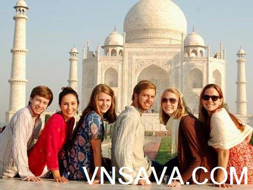 Du học Ấn Độ - Tư vấn, học bổng, chí phí, visa - Vnsava.com