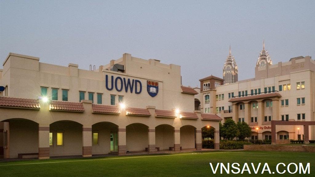 Du học Dubai - Tư vấn, học bổng, chí phí, visa - Vnsava.com
