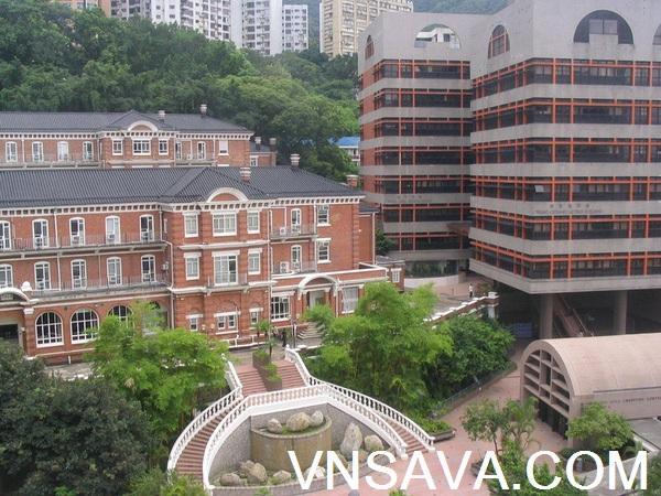 Du học Hong kong - Tư vấn, học bổng, chí phí, visa - Vnsava.com