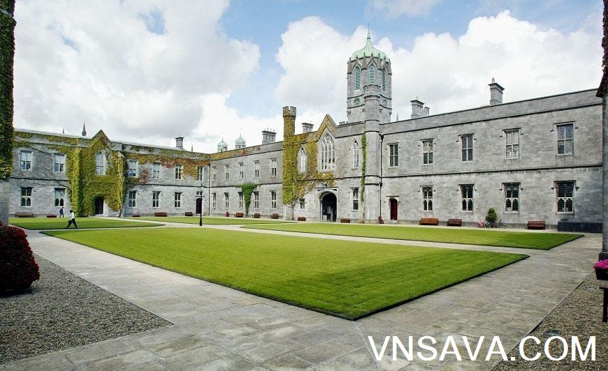 Du học Ireland - Tư vấn, học bổng, chí phí, visa - Vnsava.com