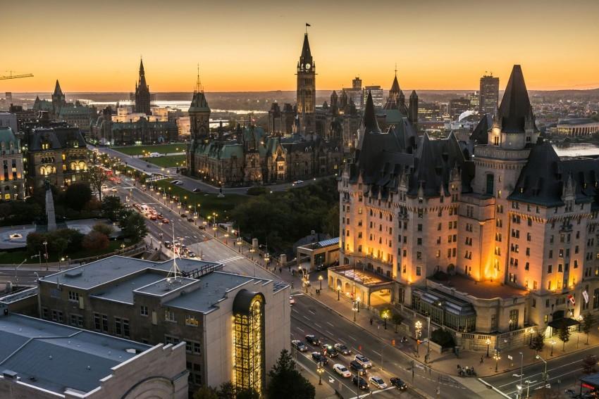 Du học tỉnh bang Alberta Canada – Cơ hội việc làm, định cư