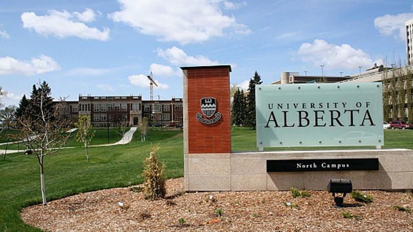 Các trường đại học ở tỉnh Alberta