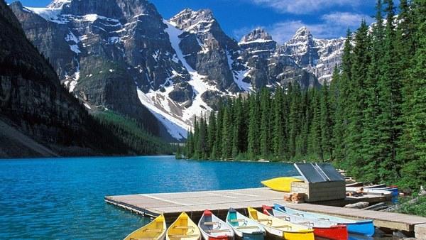 Canada thuộc châu nào ? Canada có bao nhiêu tiểu bang - vnsava.com