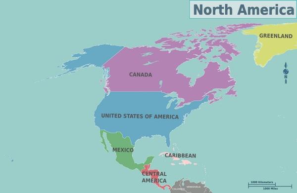canada thuộc châu lục nào - vnsava.com