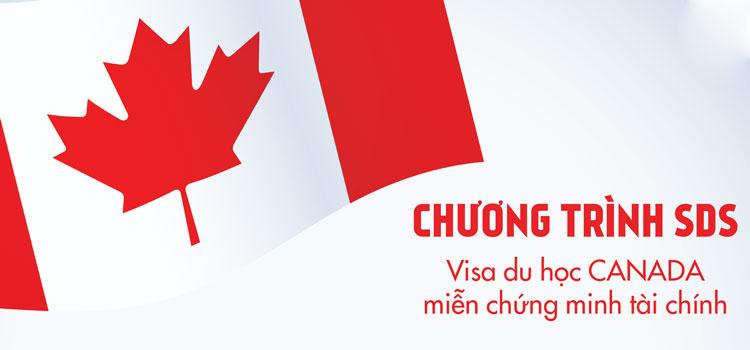 Trung tâm hỗ trợ tư vấn du học Canada theo diện SDS uy tín ở TPHCM
