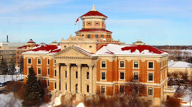 Vì sao bạn nên học dự bị đại học Canada tại Đại học Manitoba? - vnsava.com