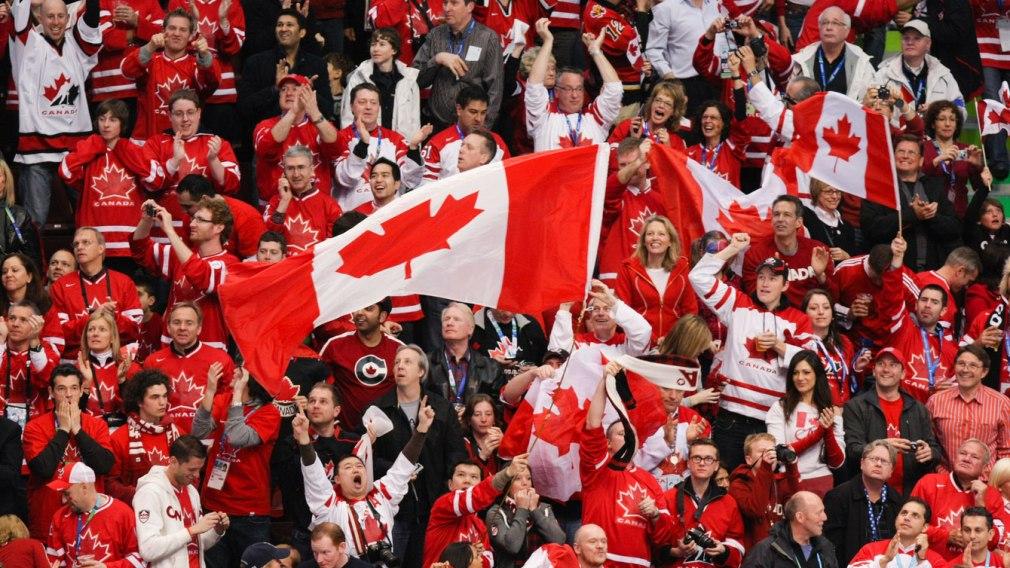 Những vùng tăng dân số nhanh nhất ở Canada