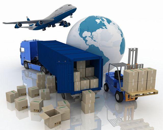 Dịch vụ vận chuyển hàng không giá rẻ từ Canada về Việt Nam