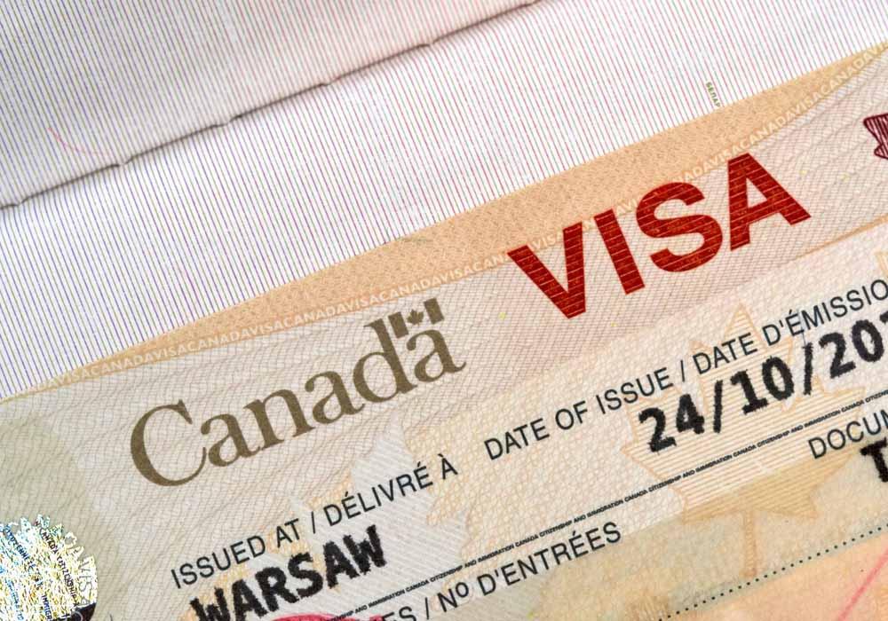Kinh nghiệm xin visa du lịch Canada tỷ lệ thành công cao - vnsava.com