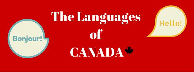Bạn có biết người Toronto Canada nói tiếng gì không?
