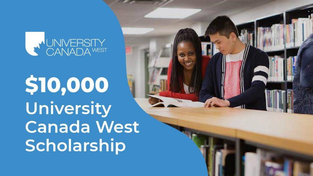 Đại học Canada West (University of Canada West UCW) - vnsava.com