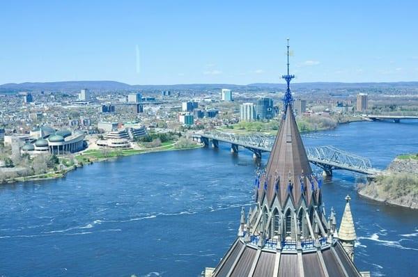thủ đô của nước canada là gì - vnsava.com