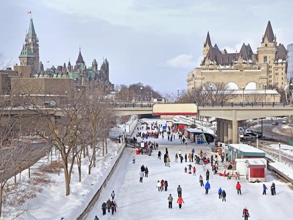 Cảnh đẹp ở Ottawa - vnsava.com