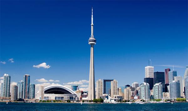 Khám Phá Đất Nước Và Con Người Canada