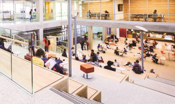 Trung tâm tư vấn đi du học Canada uy tín tại tphcm