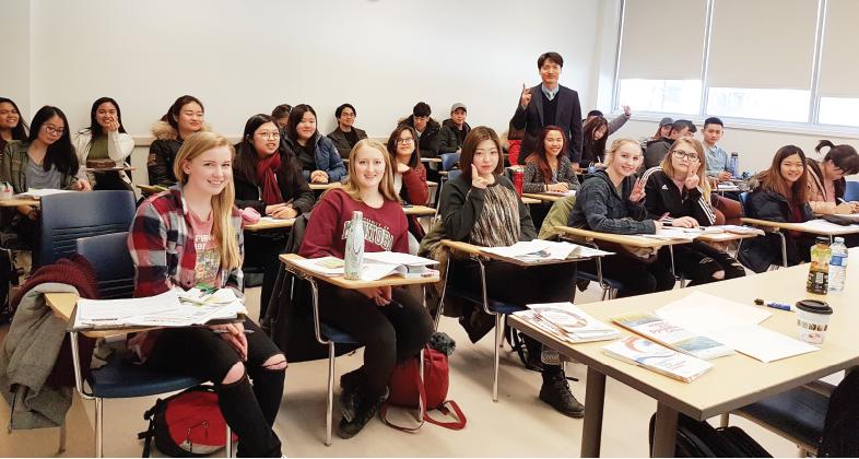 Chọn các chương trình ngắn hạn để du học Canada có gì hay?
