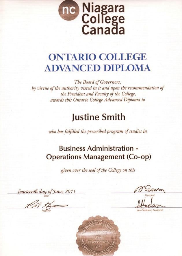 Khác nhau giữa Diploma và Advanced Diploma là gì? – giamcanlamdep.com.vn
