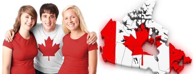 Review chia sẻ thực trạng du học Canada