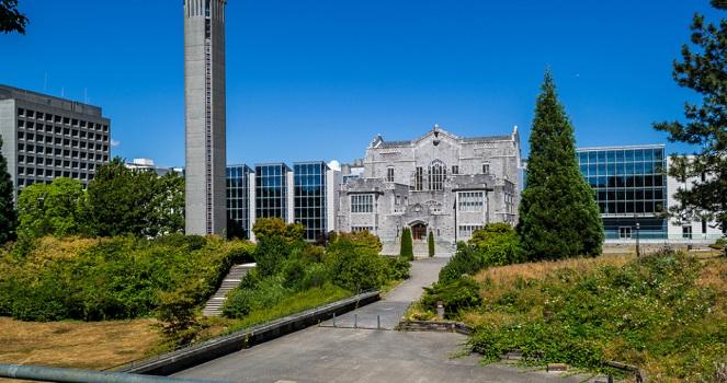 Danh sách các trường Đại Học Canada 2020