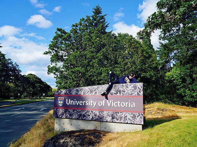 Thông tin Đại học University of Victoria: Ngành học, học phí & đánh giá