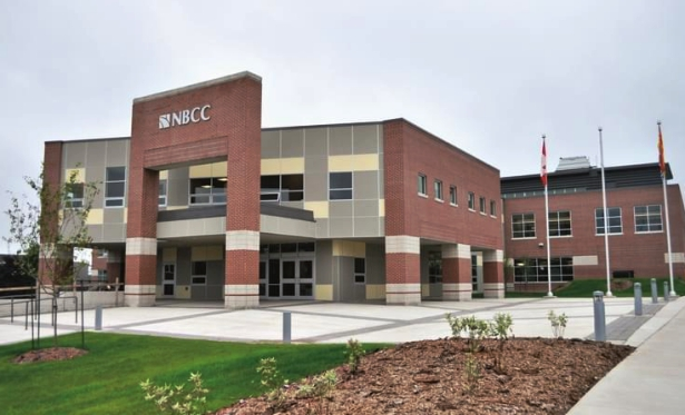 Trường New Brunswick Community College, Canada