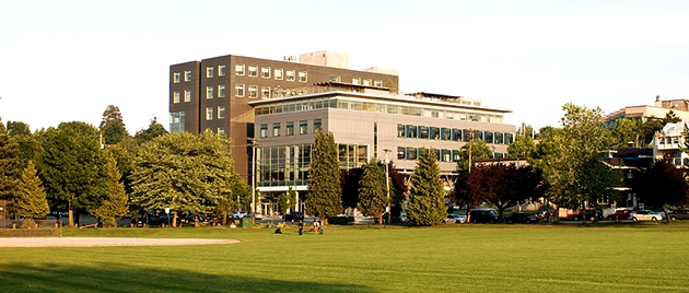 Trường Vancouver Community College, Canada