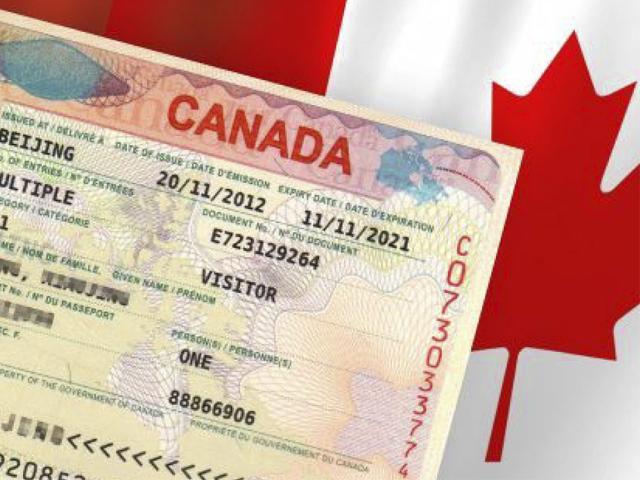 Thông tin chi tiết các bước xin visa du học Canada mới nhất