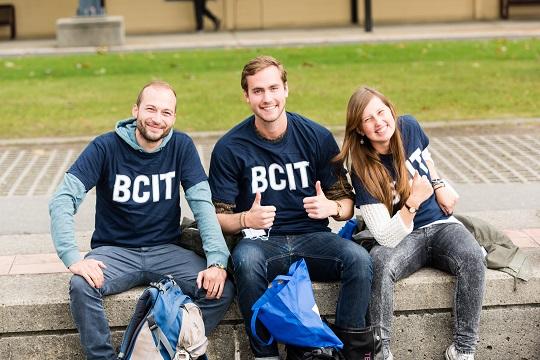 Thông tin Cao đẳng British Columbia Institute of Technology (BCIT): Ngành học, học phí & đánh giá