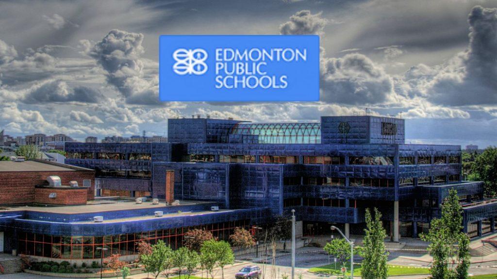 Tư vấn du học Canada Hội đồng trường Trung học Edmonton Public School