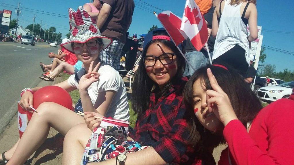 DU HỌC CANADA: NOVA SCOTIA INTERNATIONAL STUDENT PROGRAM (NSISP)