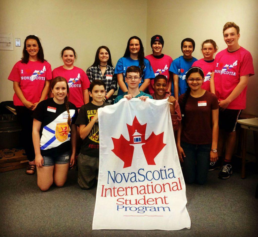 Tư vấn du học Canada Nova Scotia International Student Program (NSISP), tỉnh bang Nova Scotia, Canada.