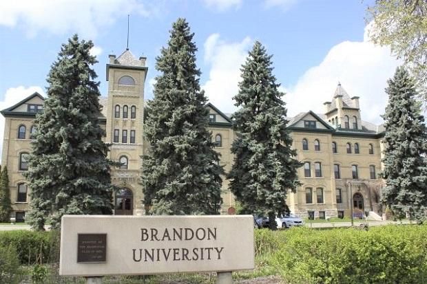 Tư vấn du học Canada Trường Đại học Brandon University