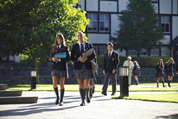 Tư vấn du học Canada Thông tin Brookes Canada: Ngành học, học phí & đánh giá