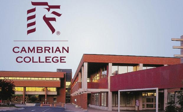 Cao đẳng Cambrian (Cambrian College), tỉnh bang Ontario, Canada